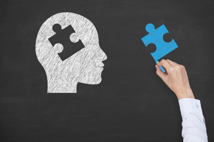 7 de cada 10 personas con autismo presenta un trastorno mental