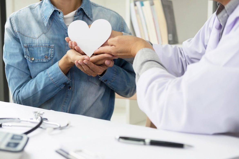 Un 45% de españoles donaría órganos en vida a familiares muy cercanos