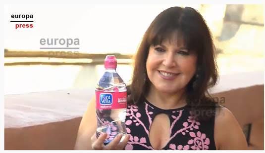 Loles León, embajadora en la prevención del cáncer de mama