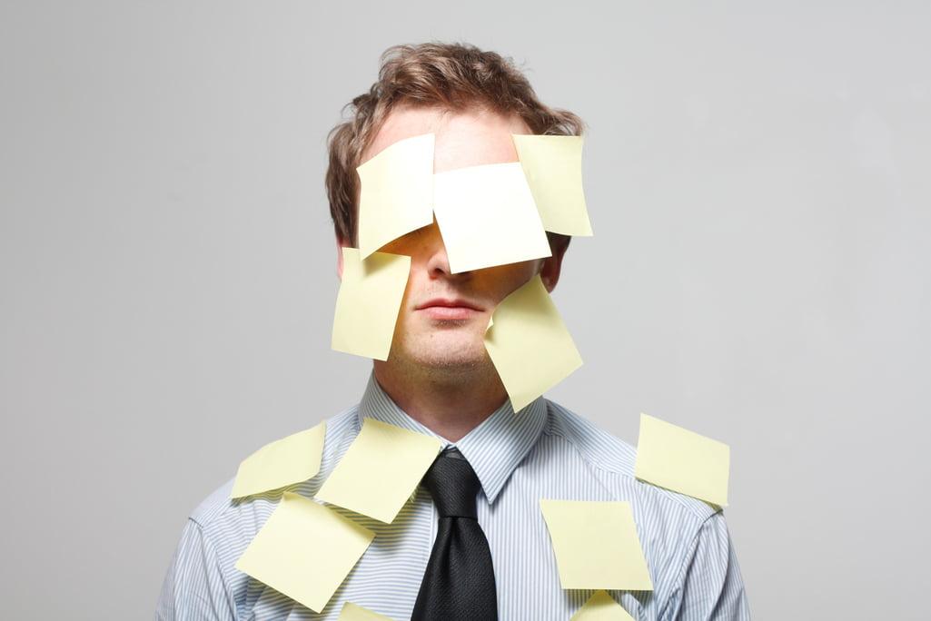 El estrés enferma, ¿qué hacer para controlarlo?