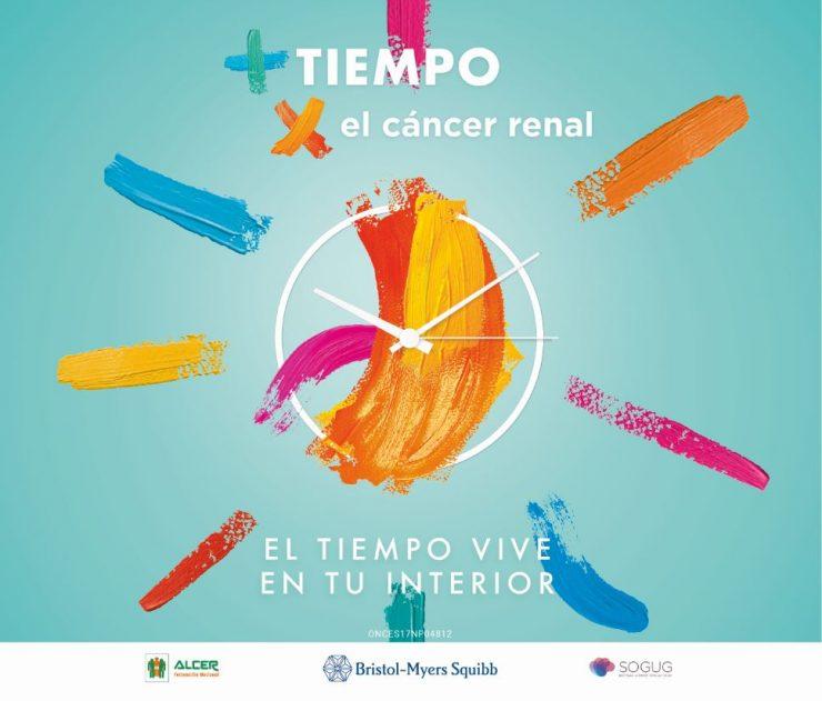 cáncer renal