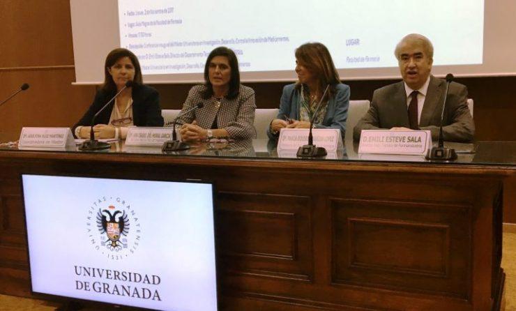 ensayos clínicos en España