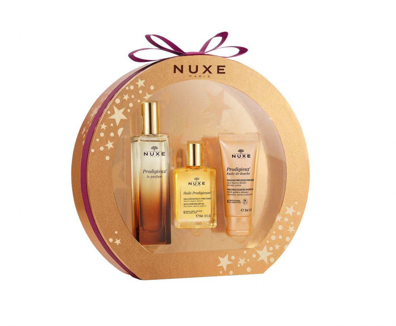 Los cofres de Nuxe, regalos beauty para todos los gustos