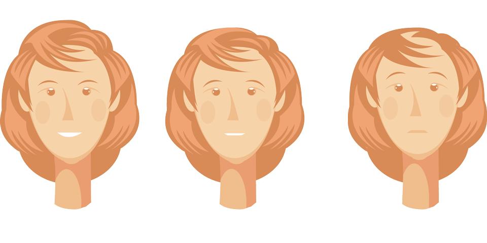 Alopecia nerviosa: el estrés, enemigo del cabello