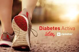 La Carrera Diabetes Activa une a runners de todo el mundo para concienciar sobre la diabetes