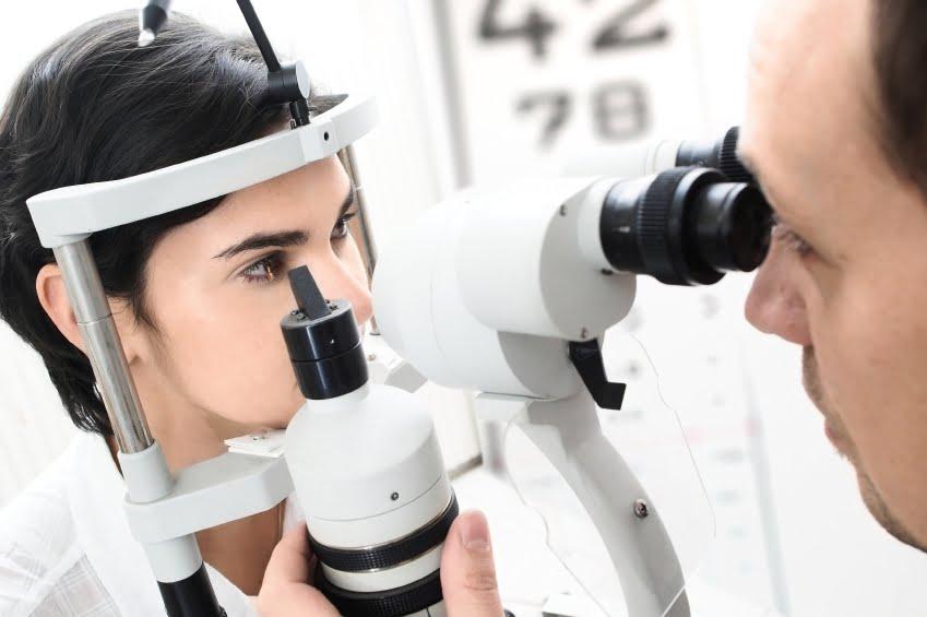Todo diabético debe someterse a revisiones del fondo de ojo