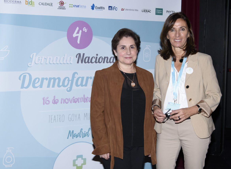 Más de 500 farmacéuticos se reúnen en MASDERMO 2017, el foro de referencia en Dermofarmacia