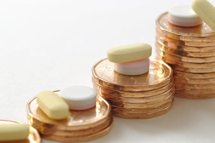 precio de los medicamentos