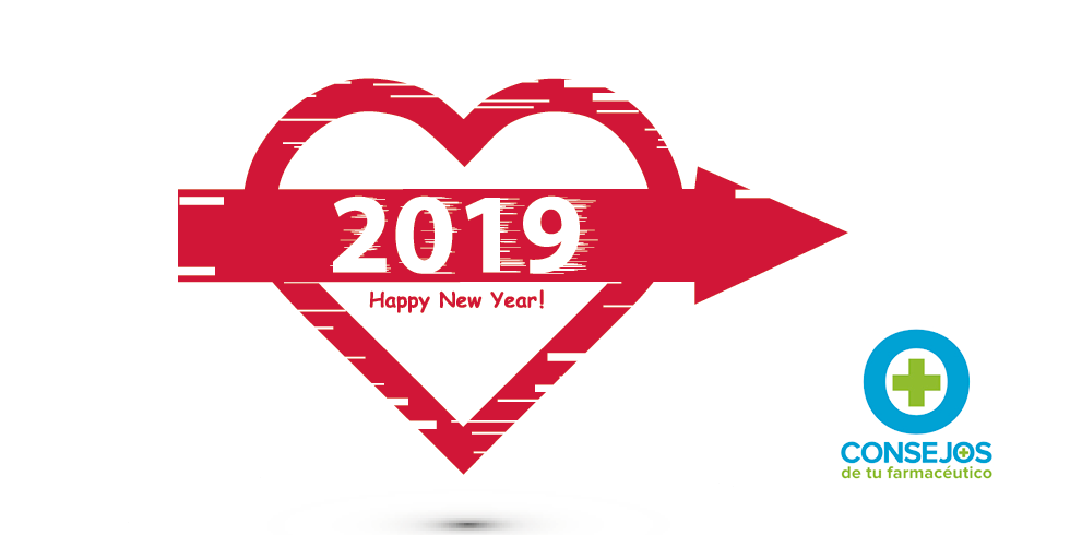 5 propósitos cardiosaludables para Año Nuevo (y cómo conseguirlos)