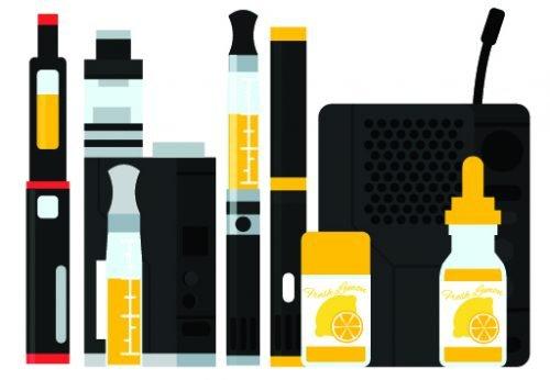 Los dispositivos IQOS para el tabaco, también nocivos