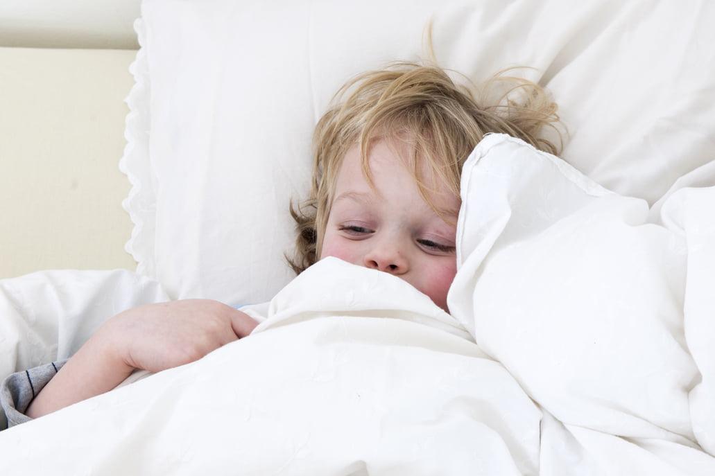Se increntan las visitas de niños asmáticos a urgencias por la gripe