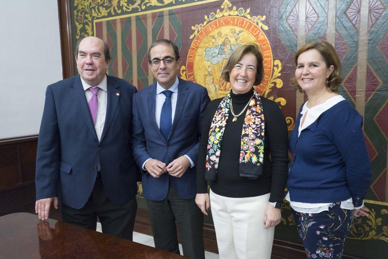 Beatriz de Pascual-Teresa: nueva presidenta de la Conferencia Nacional de Decanos de Farmacia