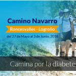 Camina por la Diabetes a Santiago