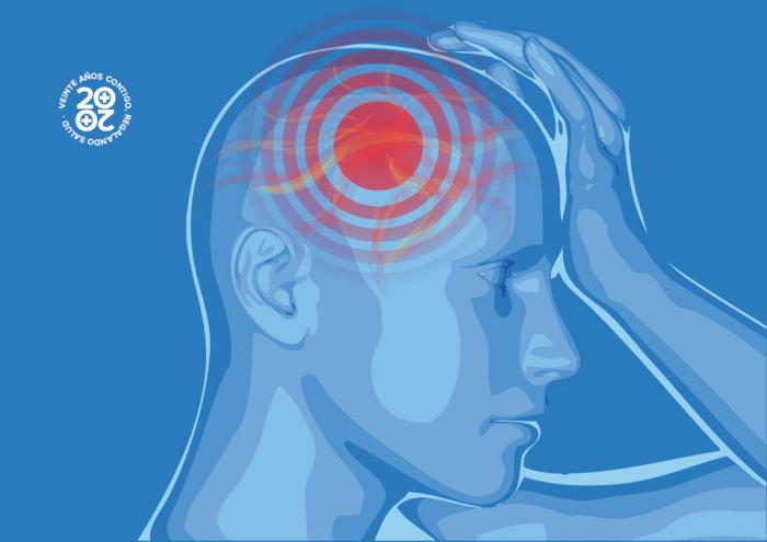 El 71% de pacientes con migraña remitidos al especialista nunca ha tomado triptanes