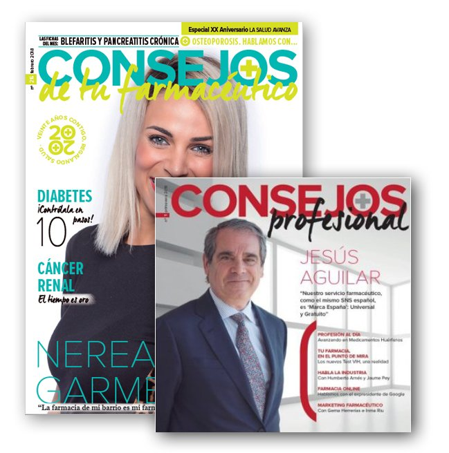 revista profesional