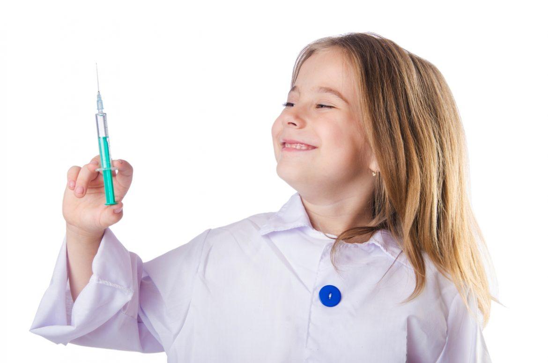 Vacunas de la alergia: 12 factores a tener en cuenta