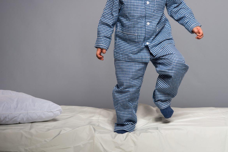 ¿Duermen lo suficiente los niños españoles?