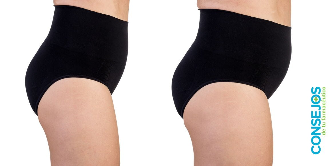 Perder peso en la menopausia: 5 reglas de oro