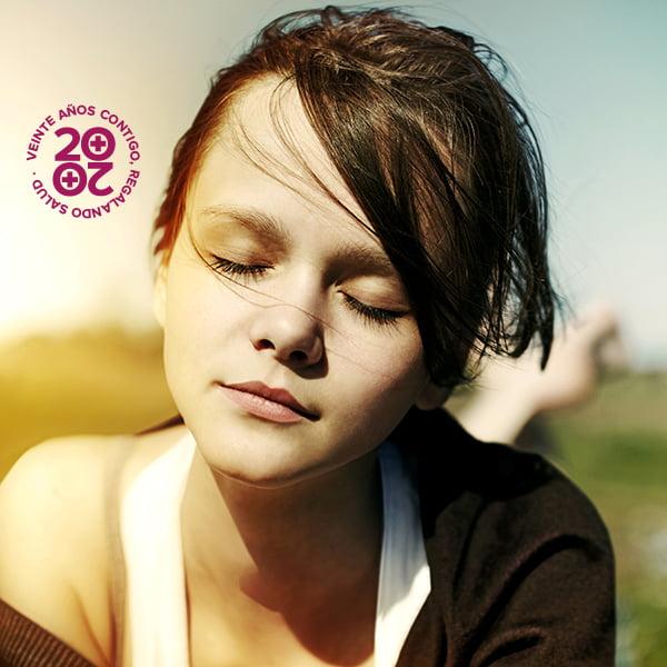 Los niveles de vitamina D disminuyen en primavera y verano por la protección solar