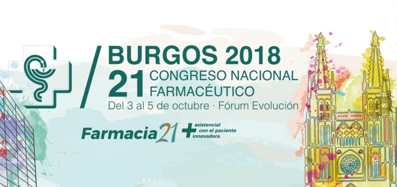 El 21 Congreso Nacional Farmacéutico calienta motores