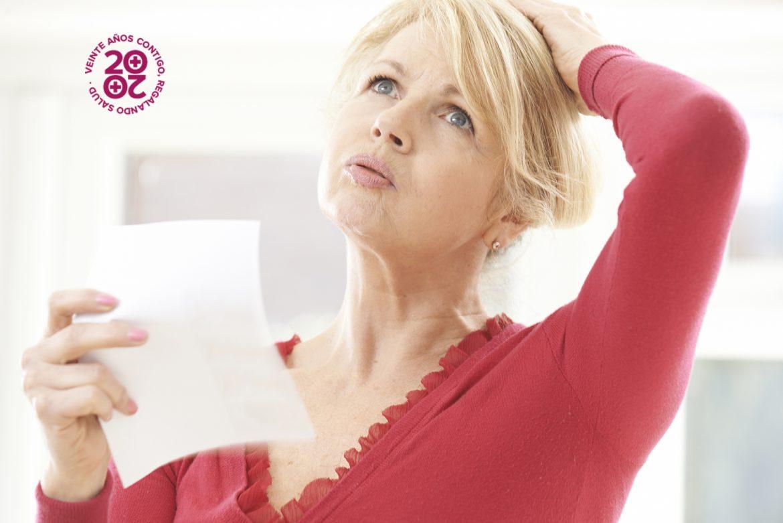 Confirman que la terapia Hormonal Sustitutiva no provoca cáncer de mama