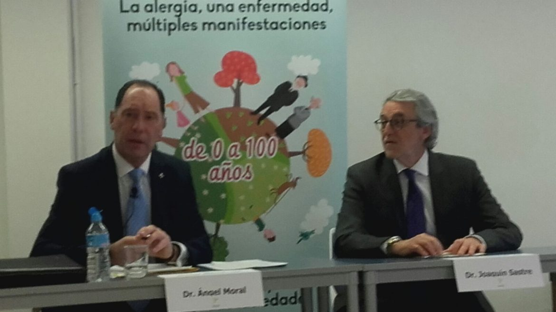 Primavera con previsión de pólenes de leve a moderada intensidad en España