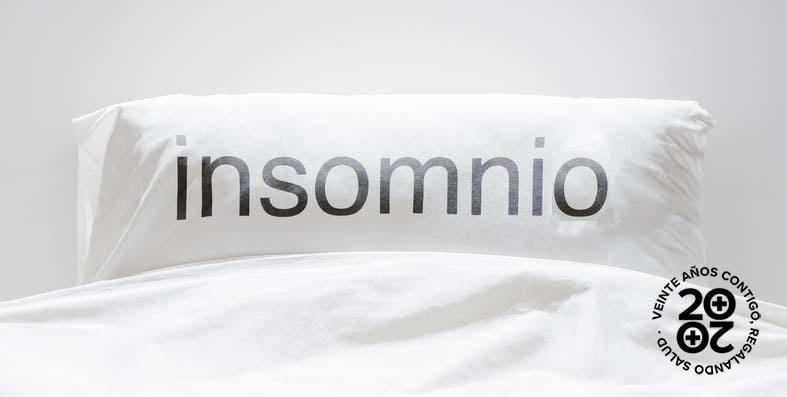 El temor a no poder dormir puede cronificar el insomnio