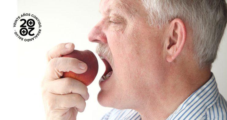 reacciones alérgicas a frutas