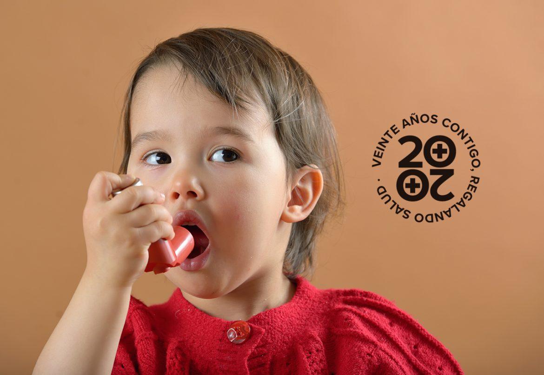 Un videoclip musical ayuda a los más pequeños a enfrentarse al asma al ritmo de la música
