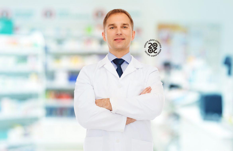 El farmacéutico, agente fundamental en la generalización de las vacunas