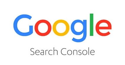 Crear cuanta en Search Console