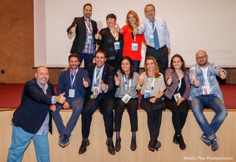 El II Congreso Asprofa de Profesionales de la Farmacia concluye con un gran éxito de convocatoria
