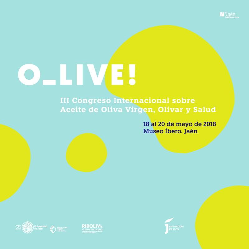 Jaén acoge un congreso científico sobre aceite de oliva virgen y salud