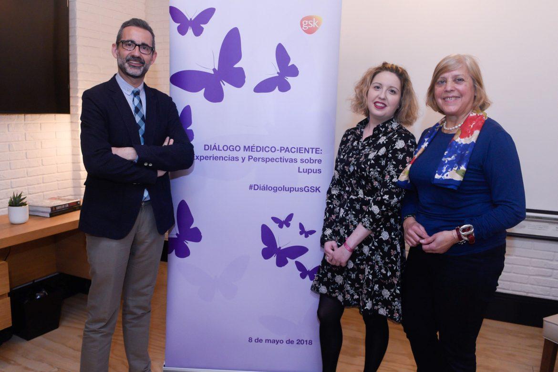 ¿Qué es lo que más preocupa al paciente con lupus?