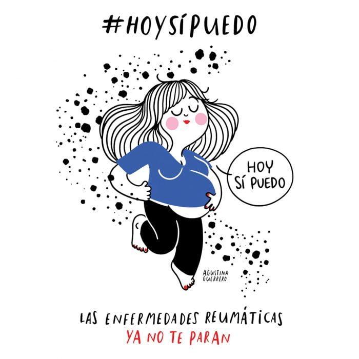 Tener hijos con una enfermedad inflamatoria: #HoySíPuedo