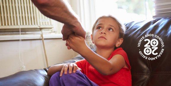 El abuso sexual a menores rara vez deja huellas visibles