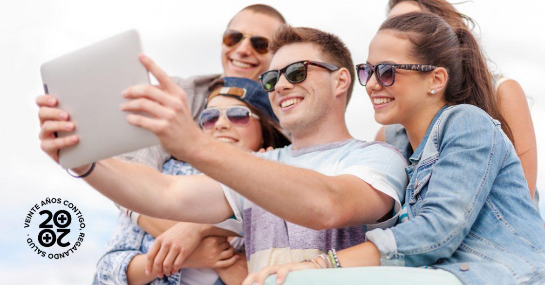 6 pautas para evitar la sobreexposición en redes sociales de nuestros hijos
