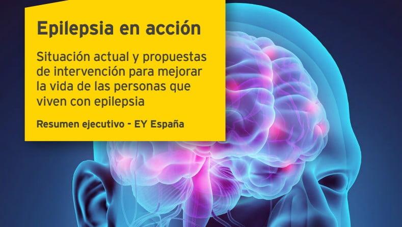 7 sociedes médicas y farmacéuticas se unen para cambiar la situación de la epilepsia