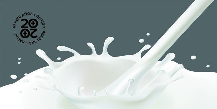 lactosa