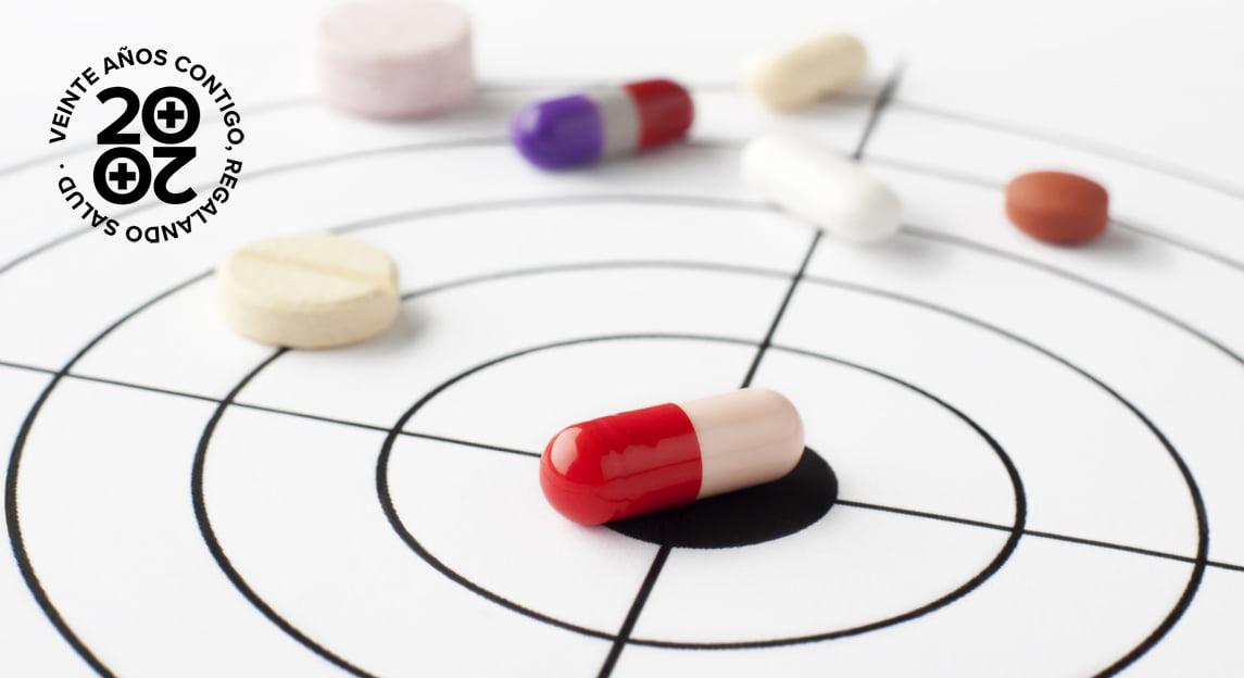 Retos para tratar el dolor: opiáceos más seguros y con menos efectos secundarios