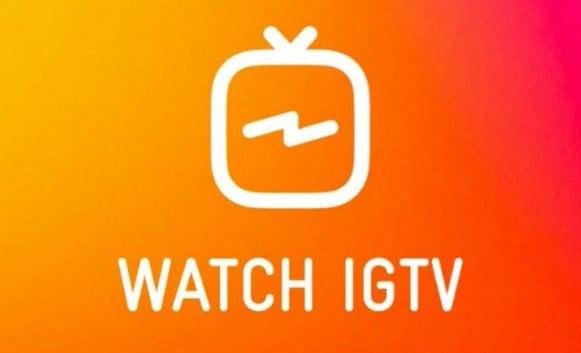 IGTV, videos en Instagram de hasta 60 minutos