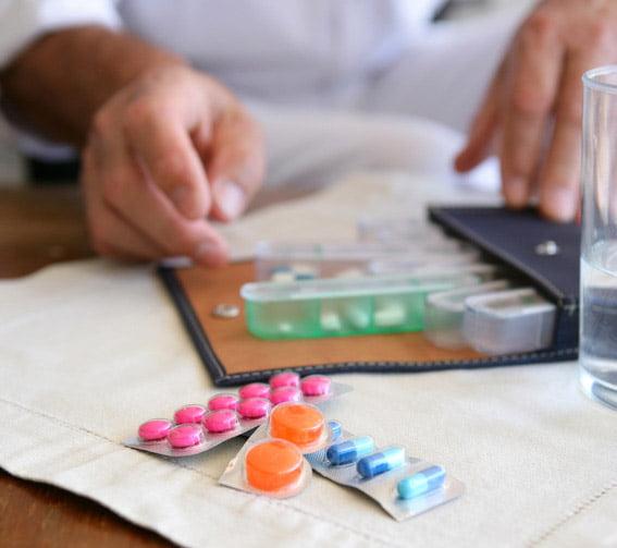 valor del farmacéutico en la adherencia