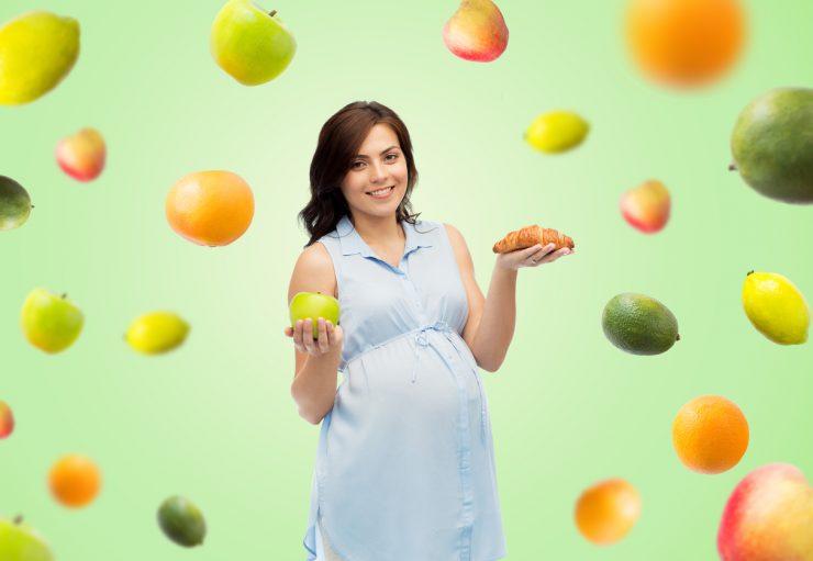 cuidados embarazo
