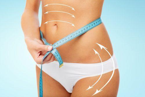 Cosmética fitness: reafirmar, reducir y eliminar