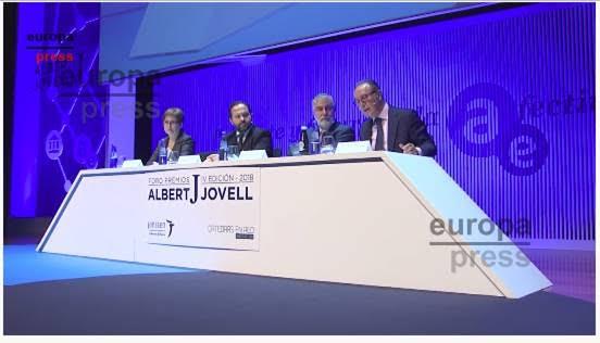 El modelo Afectivo-Efectivo de Albert Jovell: Profesionalidad, Humanidad y Dignidad