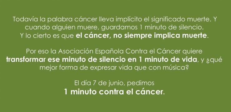 personas con cáncer