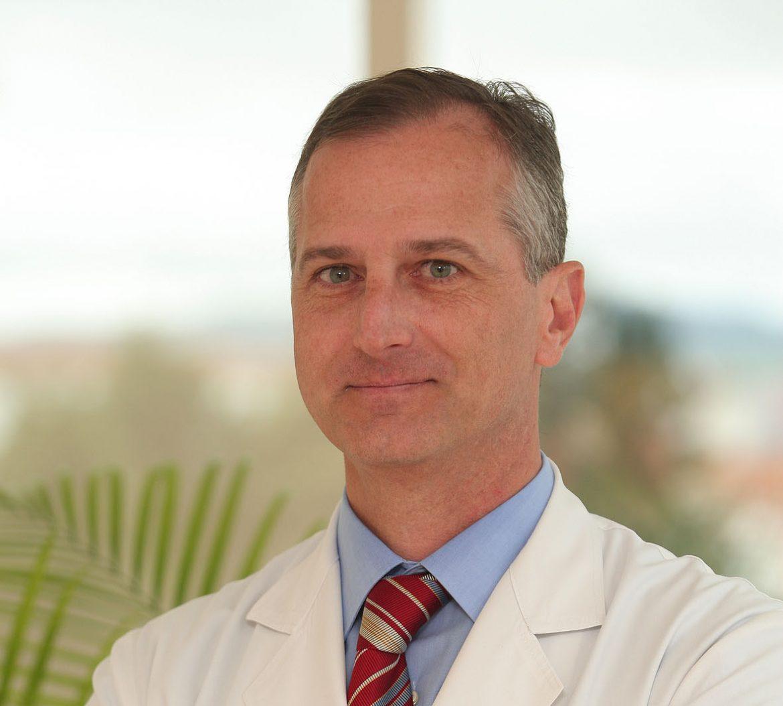 """Juan Carlos Galofré: """"El yodo es esencial para la síntesis de las hormonas tiroideas"""""""