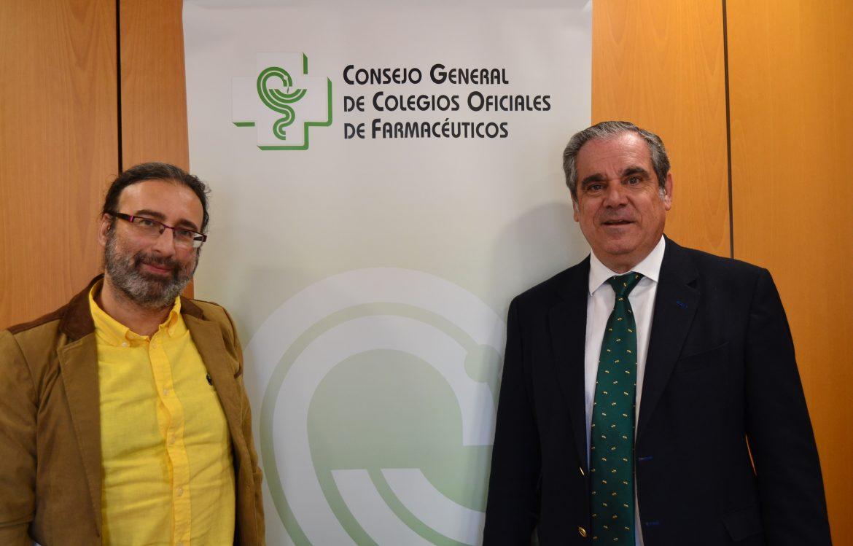Convenio para mejorar la asistencia farmacéutica al colectivo LGTB