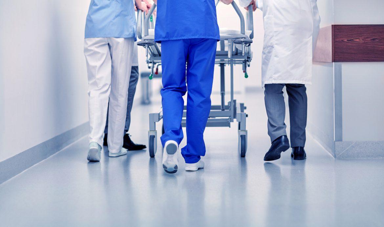 Entre el 10 y el 15% de las consultas de urgencias son de carácter infeccioso