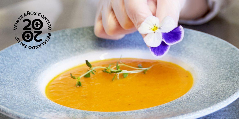 Investigadores piden precaución ante el consumo de flores en gastronomía